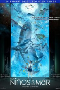 Poster Children of the Sea