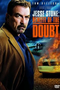 Poster Jesse Stone: Benefit of the Doubt