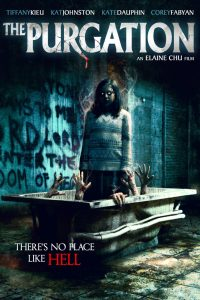 Poster The Purgation