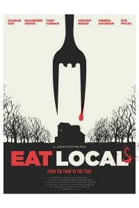 Poster Eat Local
