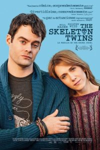 Poster The Skeleton Twins