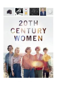 Poster Mujeres del siglo XX
