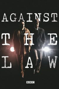 Poster Against the Law