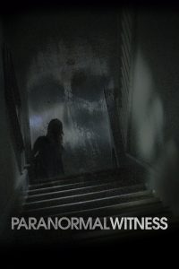 Poster Paranormal Witness