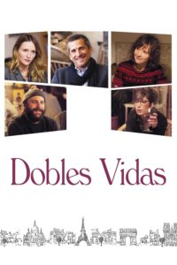 Poster Doubles vies