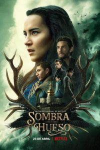 Poster Sombra y hueso