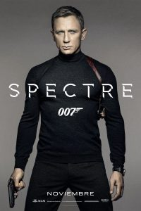 Poster 007 Spectre