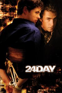 Poster The 24th Day
