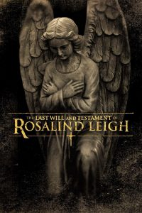 Poster The Last Will and Testament of Rosalind Leigh