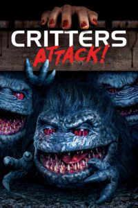 Poster Critters Attack!