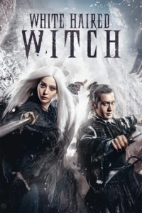 Poster The White Haired Witch of Lunar Kingdom