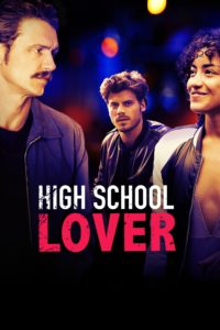 Poster High School Lover