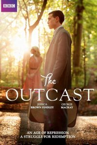 Poster The Outcast