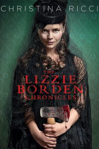 Poster The Lizzie Borden Chronicles