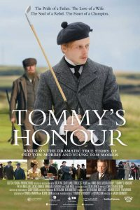 Poster Tommys Honour