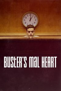 Poster Buster's Mal Heart