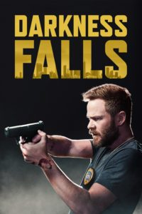 Poster Anderson Falls