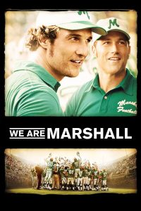 Poster Equipo Marshall