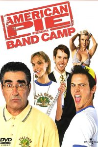 Poster American Pie 4: Band Camp