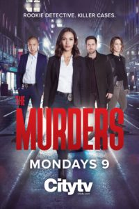 Poster The Murders