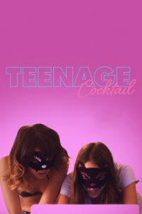 Poster Teenage Cocktail