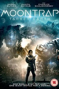 Poster Moontrap: Target Earth