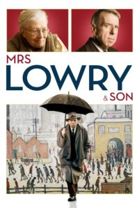 Poster Mrs. Lowry and Son