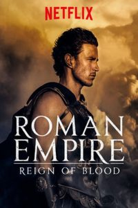 Poster Roman Empire: Reign of Blood