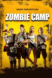 Poster Zombie Camp