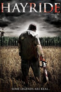 Poster Hayride