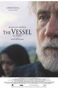 Poster The Vessel