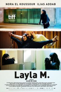 Poster Layla M.