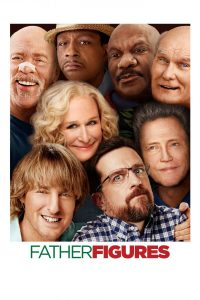 Poster Father Figures