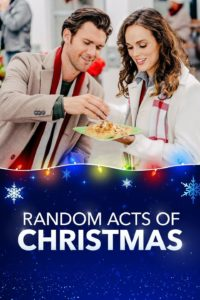 Poster Random Acts of Christmas