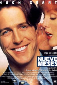 Poster Nueve Meses