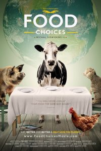 Poster Food Choices