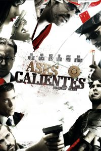 Poster Ases calientes
