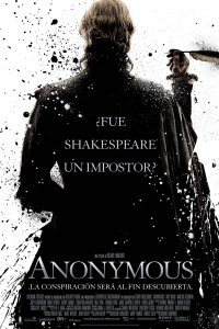 Poster Anonymous