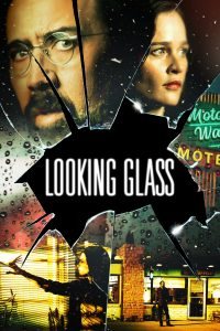 Poster Looking Glass