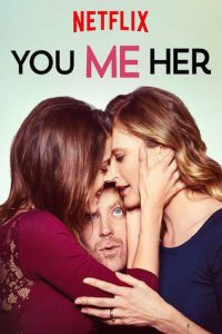 Poster You Me Her