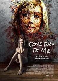 Poster Come Back to Me