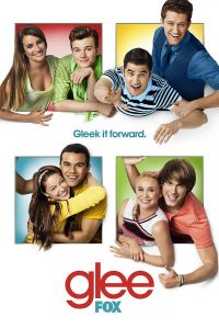 Poster Glee