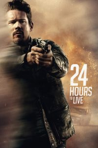 Poster 24 Hours to Live