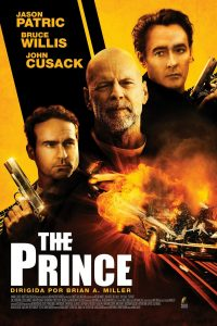 Poster The Prince