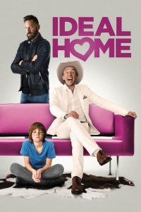 Poster Ideal Home