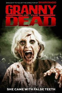 Poster Granny of the Dead