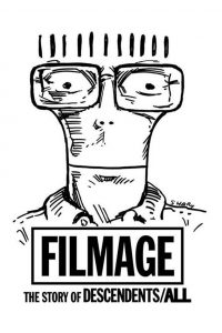 Poster Filmage: The Story of Descendents