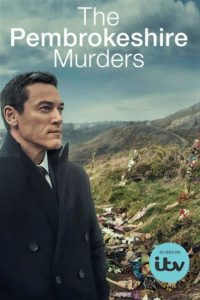Poster The Pembrokeshire Murders