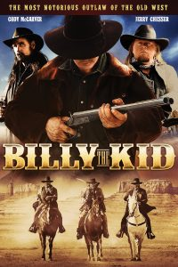 Poster Billy the Kid