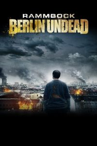 Poster Siege of the Dead